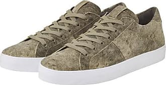 Meindl Basket Sneaker (Beige) - Herren