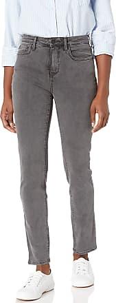 NYDJ Womens Petite Size Alina Skinny Jeans, Folsom, 14