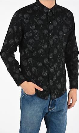 Saint Laurent Printed Shirt Größe M