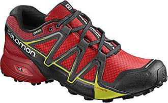 Trail de Chaussures GTX, Radiant X Noir Homme SALOMON EU 44
