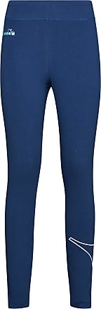 Diadora Leggins L.Leggings Logo for Woman (EU XS)