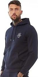 Brave Soul brushback fleece overhead hoodie