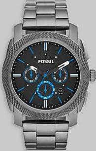 fossil klocka herr