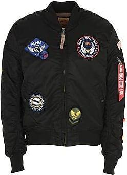 BLACK Borely bomber jacket  Moncler  Bomberjakke - Herreklær er billig
