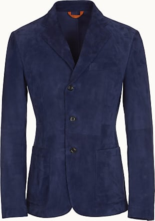 Tod's Jacket in Suede