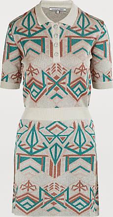MAISON PERE Polo dress