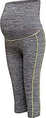 ESPRIT Maternity Legging OTB Capri Pantalones de Deporte premam/á para Mujer
