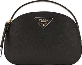 Prada Backpacks - Odette Backpack Nylon Black - black - Backpacks for ladies