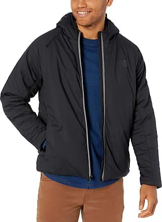 Quiksilver Mens Adapt TRVL Track Jacket, Black, Large