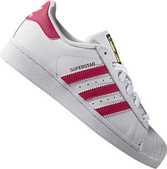 1535f84781 adidas Originals Superstar Junior Kinder-Sneaker Turnschuhe Schuhe  Sportschuhe