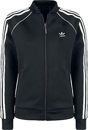 a5cf4e94e18 adidas SST TT - Trainingsjas - zwart-wit