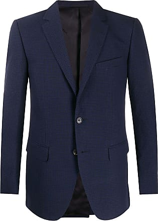 Lanvin single breasted blazer - Blue