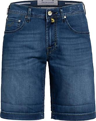 Jacob Cohen Jeans-Shorts J6636 - W2/740 SURF BLUE