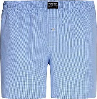 fee9f3d2b5f363 Polo Ralph Lauren Boxershorts (Blau) - Herren