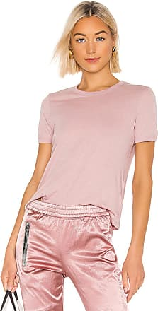 Rta Quinton Tee in Pink