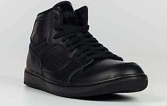Nike SCARPA JORDAN ACCESS BLACK UOMO