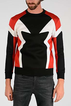Neil Barrett Round Neck Sweatshirt size Xl
