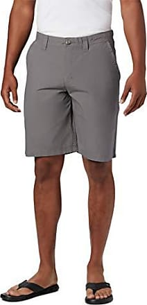 Columbia Mens Washed Out Comfort Stretch Casual Short