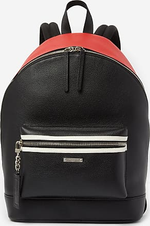 The Kooples Rucksack Zayn by The Kooples aus zweifarbigem Leder - DAMEN
