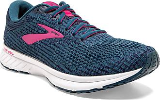 Brooks Ladies Revel 3 Running Shoes, Blue Navy Beetroot, 39 EU, 6 UK