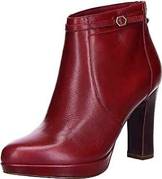 Rote Schuhe Tamaris. Cool Rote Schuhe Tamaris With Rote