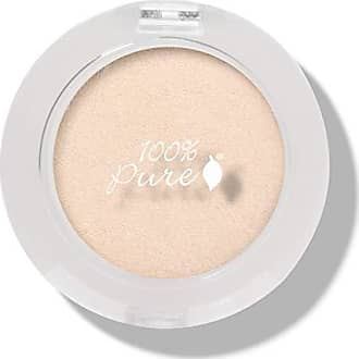 100% Pure 100% Pure Fruit Pigmented Eye Shadow, 0.07oz, Star Bright