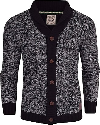 417ee86058a Men's Chunky Knit Cardigans − Shop 850 Items, 10 Brands & up to ...