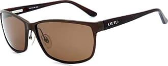 OTTO Óculos de Sol Homem Otto Retangular