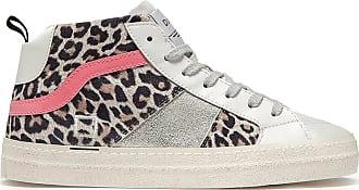 D.A.T.E. hawk pop leopard