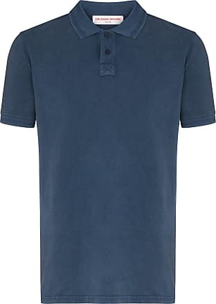 Orlebar Brown Jarrett wash polo shirt - Blue