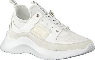 Calvin Klein Weiße Calvin Klein Sneaker Ultra
