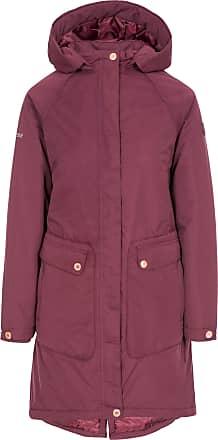Trespass Tamara Womens Padded Waterproof Jacket