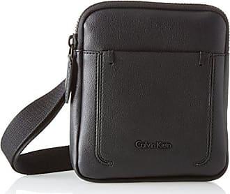 4e79d711a0ae1 Calvin Klein Herren Standout Mini Flat Crossover Schultertasche
