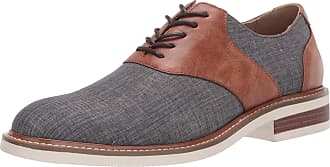 Unlisted by Kenneth Cole Mens UMS001526 Jimmie Saddle Size: 6.5 UK