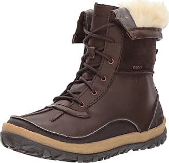 c99c17a75e8 Merrell Womens Tremblant Mid Polar Waterproof High Rise Hiking Boots