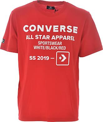 magliette converse