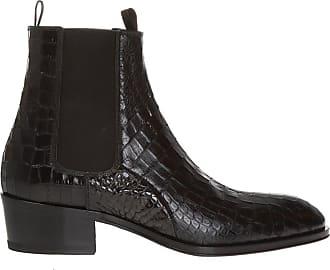 Giuseppe Zanotti Atlanta Ankle Boots Mens Black