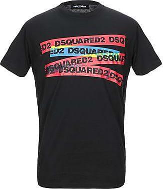 Dsquared2 CAMISETAS Y TOPS - Camisetas en YOOX.COM