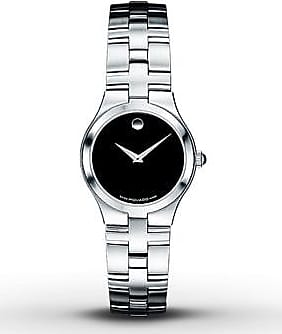 Jared The Galleria Of Jewelry Previously Owned Movado Juro Womens Watch 0605024