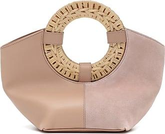 Ulla Johnson Axis Mini leather tote