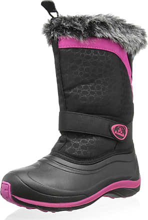 kamik Countess Winter Boot Black