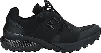 Philipp Plein 2542 Sneaker B Herren Men Shoes, Schwarz
