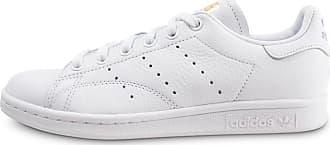 Couleurs variées 6aa32 adf29 Baskets En Cuir adidas pour Femmes - Soldes : jusqu''à −80 ...