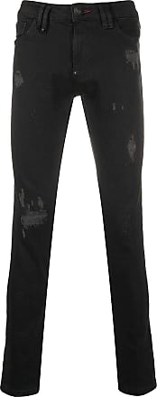 Philipp Plein Fashion Man MDT2022PDE004N02TE Blue Elastane Jeans | Spring Summer 20