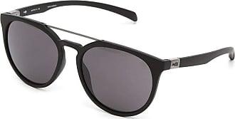 HB Óculos de Sol Hb Burnie Matte Black I Gray