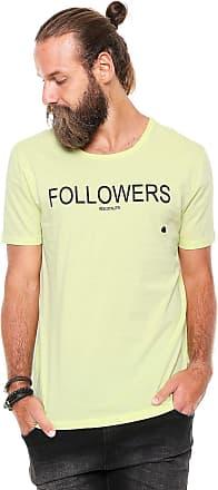 Handbook Camiseta Handbook Clodoaldo Verde
