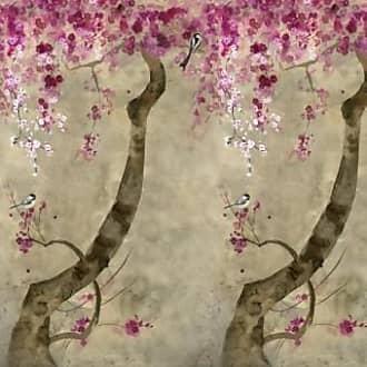 Designers Guild Paneel Shinsha Scene 2 Blossom