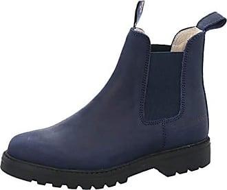 9d910b75b45fda Blue Heeler Damen Stiefeletten sp104 blau 295348