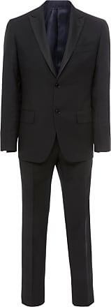 Eidos Peak Lapel Two-Button Tuxedo