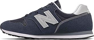 New Balance 373 Sneaker Herren in navy, Größe 45 1/2